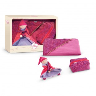Coffret de Toilette Grenadine