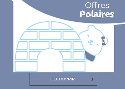 offres polaires