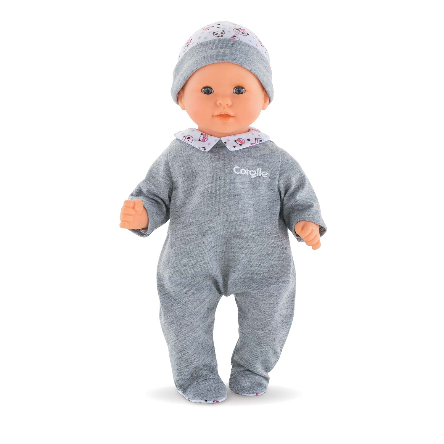 Pajamas Panda Party for 12-inch baby doll - Corolle ® (FPP290)